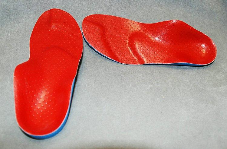 Sensomotorische Einlagen | Orthopädie-Schuh-Technik Knappe